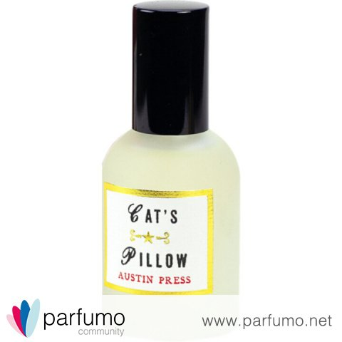Cat's Pillow (Eau de Parfum) von Atelier Austin Press