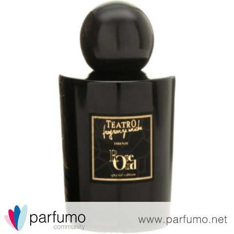 Rose Oud by Teatro Fragranze Uniche