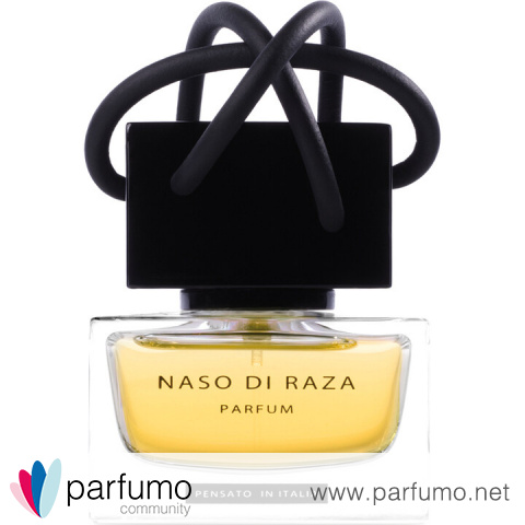 Use Black by Naso di Raza
