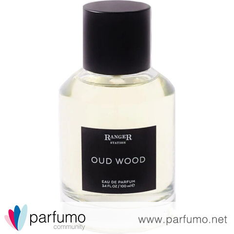 Oud Wood by Ranger Station