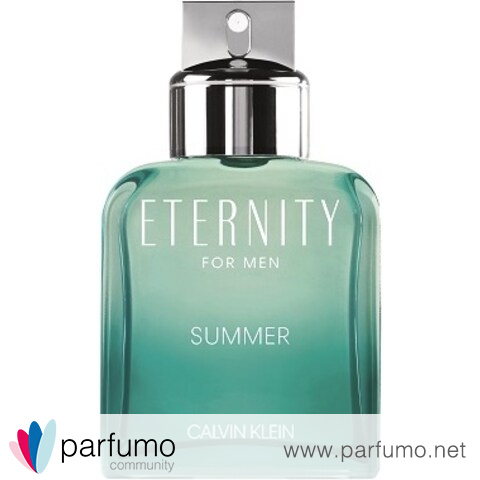Eternity Summer for Men 2020 von Calvin Klein
