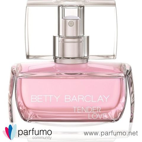 Tender Love (Eau de Toilette) by Betty Barclay