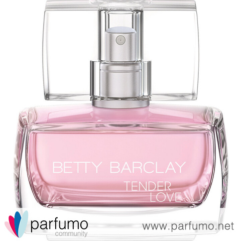 Tender Love (Eau de Parfum) von Betty Barclay