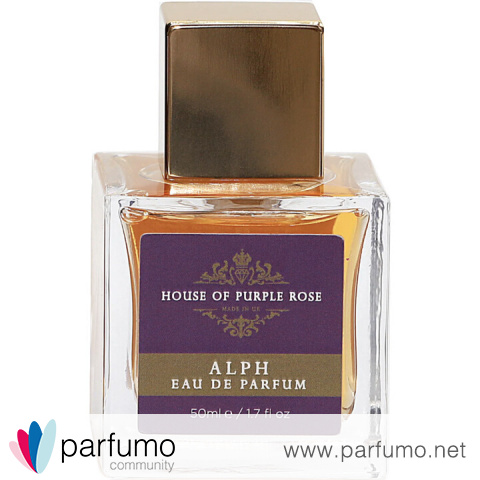 Alph by House of Purple Rose