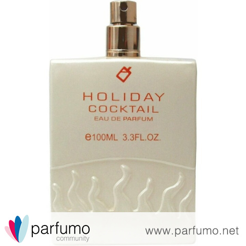 Holiday Cocktail by Omerta