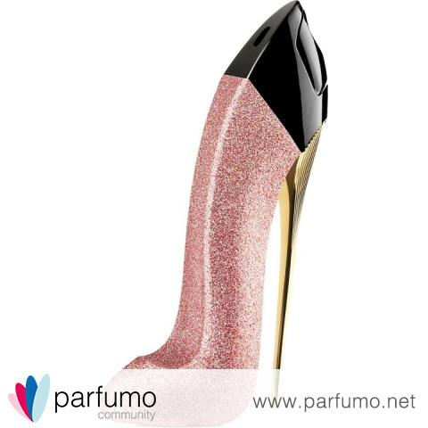 Good Girl Fantastic Pink by Carolina Herrera