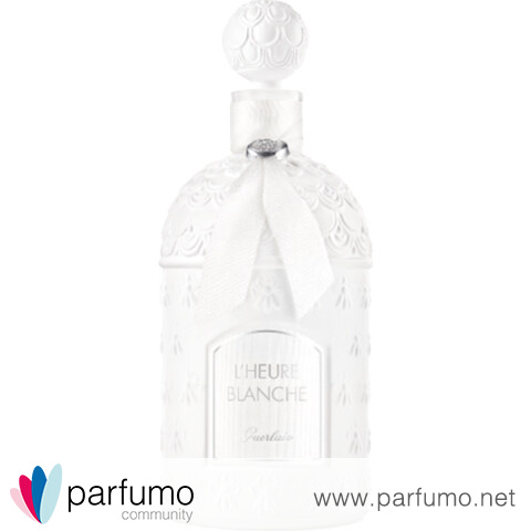 L'Heure Blanche by Guerlain