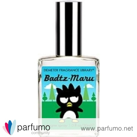 Badtz-Maru® by Demeter Fragrance Library / The Library Of Fragrance