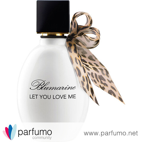 Let You Love Me by Blumarine