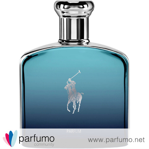 Polo Deep Blue von Ralph Lauren