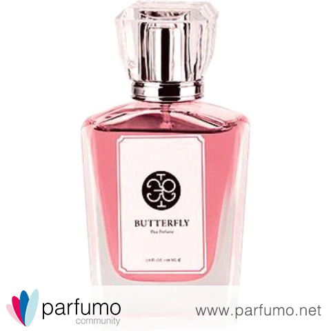 Damask Rose by Butterfly Thai Perfume