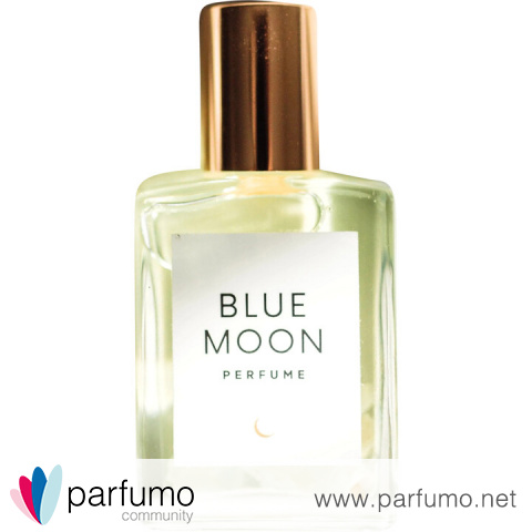 Blue Moon by Olivine