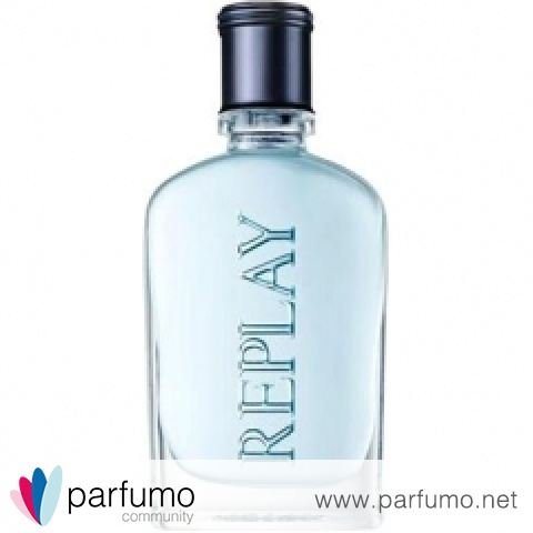 Jeans Spirit! for Him (Eau de Toilette) by Replay