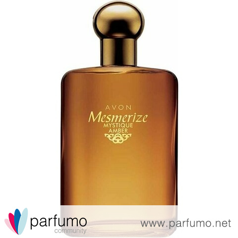 Mesmerize Mystic Amber for Him