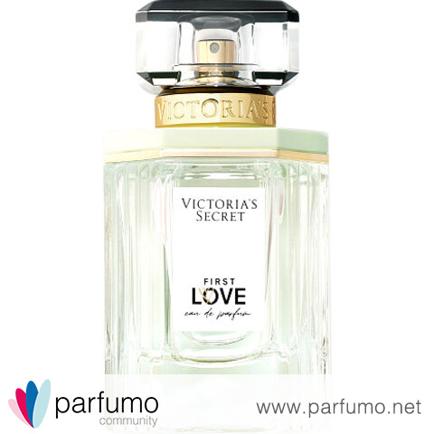 First Love by Victoria's Secret