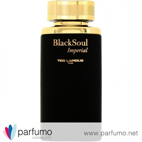 BlackSoul Imperial (Eau de Toilette) by Ted Lapidus