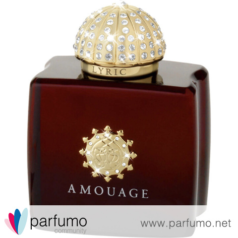 Lyric Woman Limited Edition by Amouage