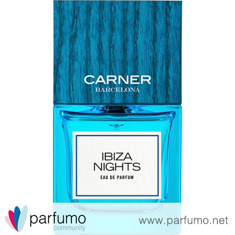 Ibiza Nights by Carner