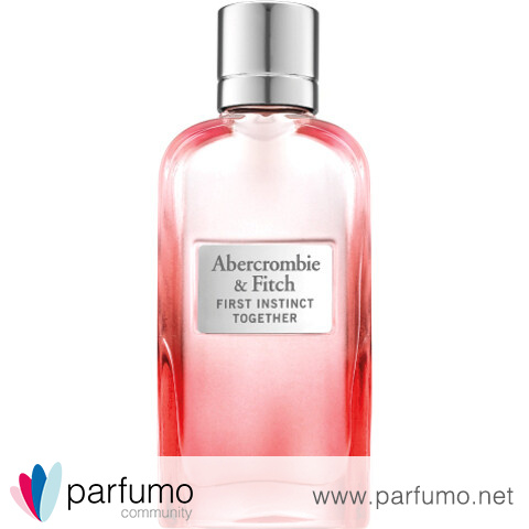 First Instinct Together Woman by Abercrombie & Fitch