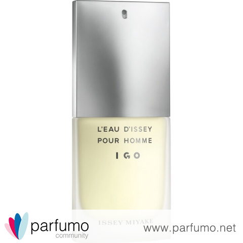 L'Eau d'Issey pour Homme IGO by Issey Miyake