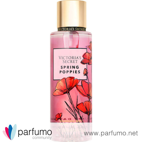 Spring Poppies von Victoria's Secret