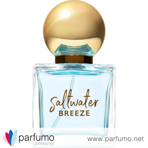 Saltwater Breeze (Eau de Parfum) von Bath & Body Works