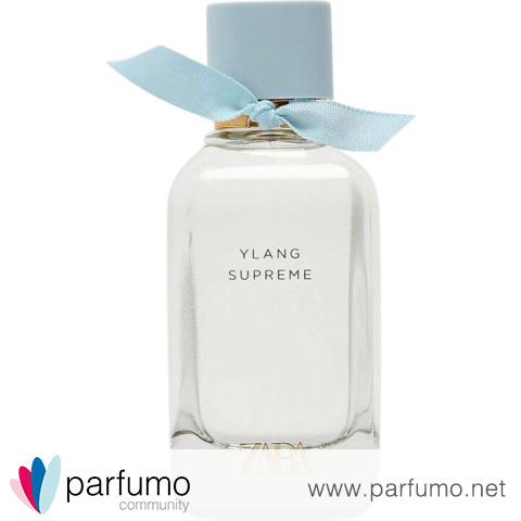Ylang Supreme by Zara