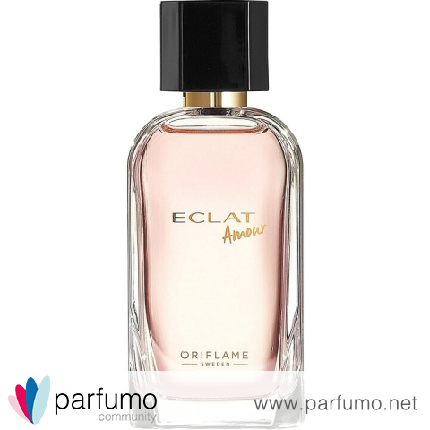 Eclat Amour by Oriflame