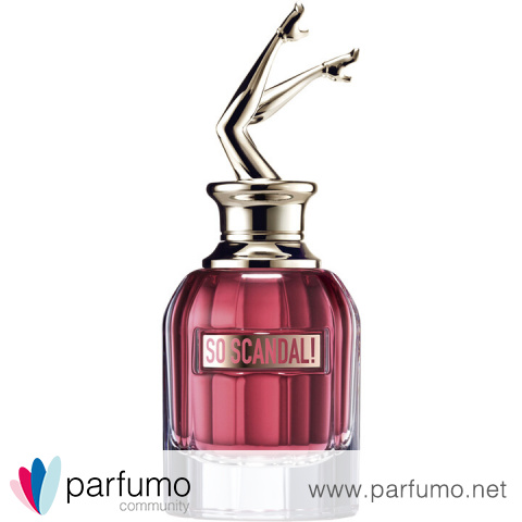 So Scandal! von Jean Paul Gaultier