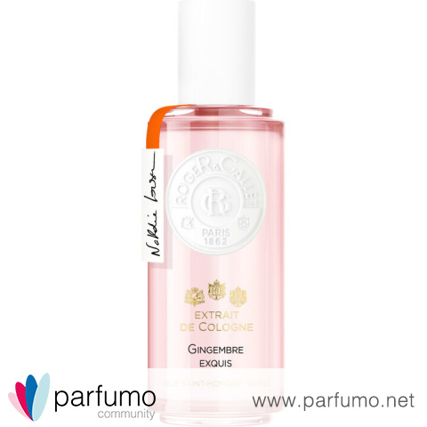 Gingembre Exquis by Roger & Gallet