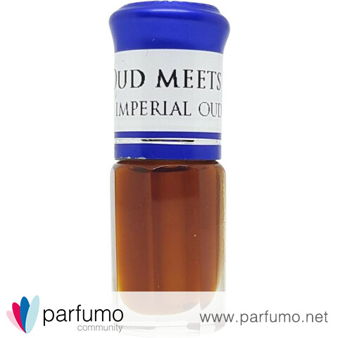 Oud Meets West by Imperial Oud
