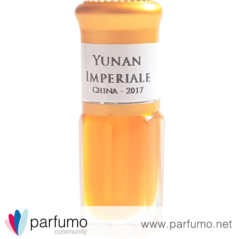 Yunan Imperiale by Imperial Oud