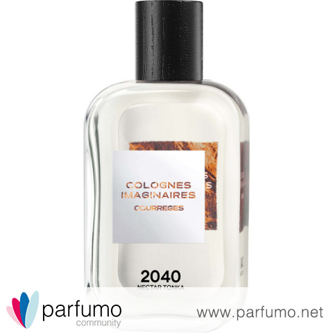 Colognes Imaginaires - 2040 Nectar Tonka by Courrèges