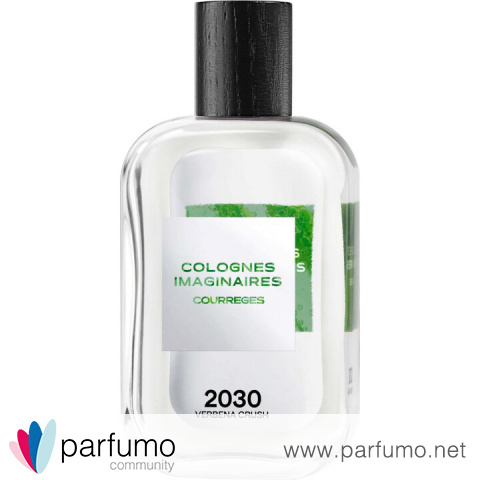Colognes Imaginaires - 2030 Verbena Crush by Courrèges