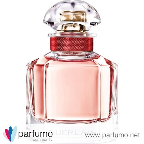 Mon Guerlain (Eau de Parfum Bloom of Rose) by Guerlain