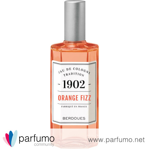 1902 - Orange Fizz by Berdoues