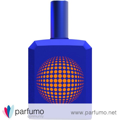 This is not a Blue Bottle 1.6 / Ceci n'est pas un Flacon Bleu 1.6 by Histoires de Parfums