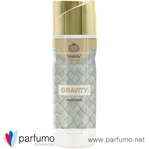Gravity (Perfume Body Spray) von Khalis
