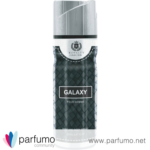 Galaxy (Perfume Body Spray) von Khalis