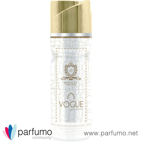 Vogue (Perfume Body Spray) von Khalis