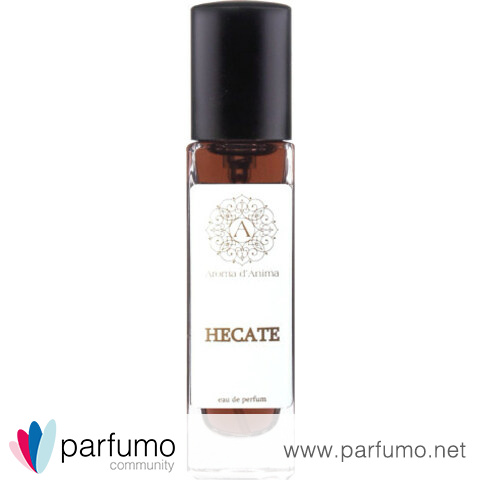 Hecate by Aroma d'Anima
