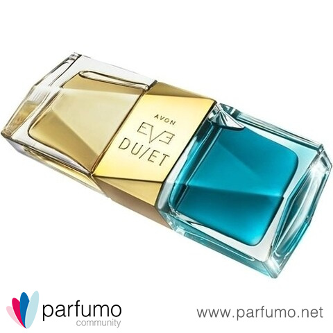 Eve Duet Contrasts - Daring by Avon
