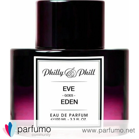 Eve Goes Eden von Philly & Phill