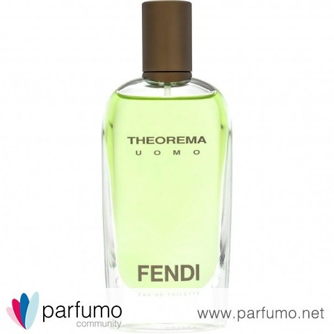Theorema Uomo (Eau de Toilette) by Fendi