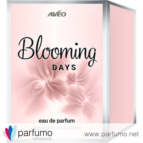 Blooming Days by Aveo