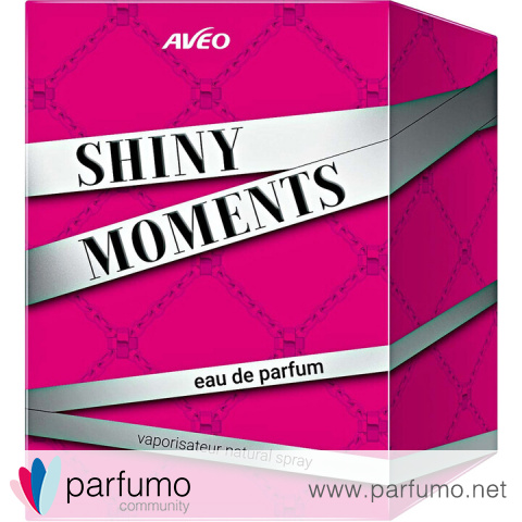 Shiny Moments von Aveo