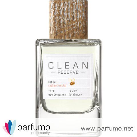 Clean Reserve - Radiant Nectar by Clean