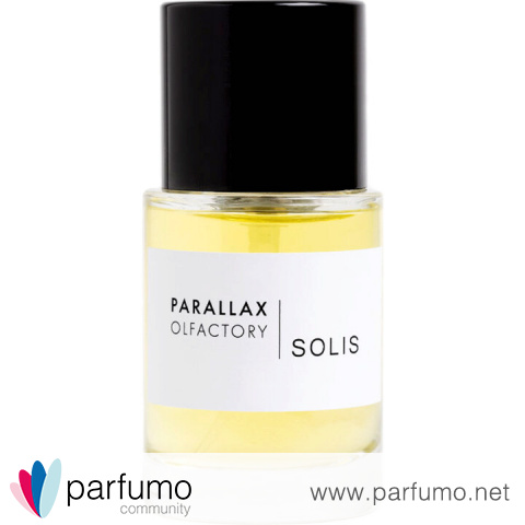 Solis by Parallax Olfactory