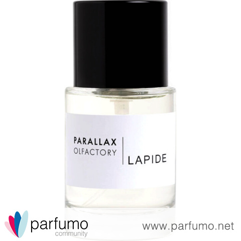Lapide by Parallax Olfactory