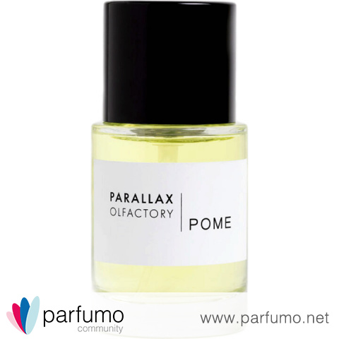 Pome by Parallax Olfactory